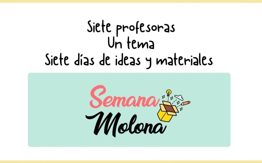 SEMANAS MOLONAS ELE