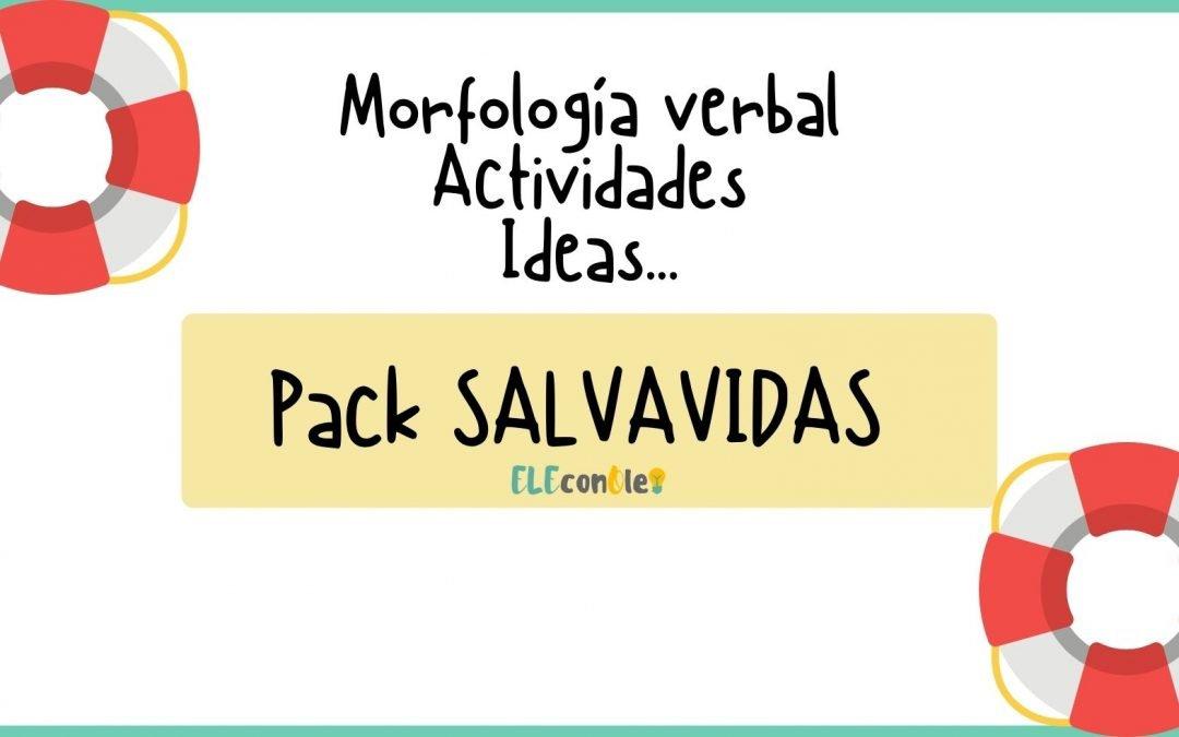 Ideas y materiales para trabajar los verbos en español