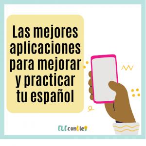 mejores app para aprender espanol