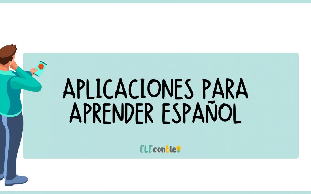 app para aprender espanol